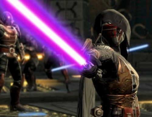SWTOR GU 3.0 is now live!