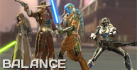 Jedi Sage Builds: Balance Guides