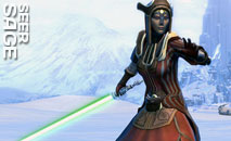 Jedi Sage Builds: Seer Guides