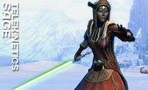 Jedi Sage Builds: Telekinetics Guides