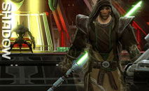 Jedi Consular Shadow Builds and Specs Guide