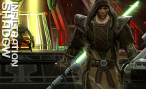 Jedi Shadow Builds: Infiltration Guides