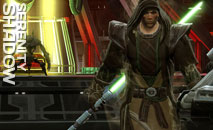 >Jedi Shadow Builds: Serenity Guides