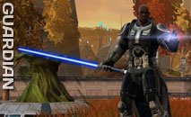 Jedi Knight Guardian Builds and Specs Guide