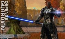 Jedi Guardian Builds: Defense Guides