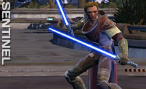 Jedi Knight Sentinel Builds and Specs Guide