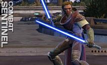 Jedi Sentinel Builds: Combat Guides