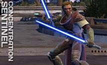 Jedi Sentinel Builds: Concentration Guides